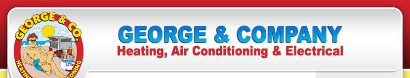 George and Company HVAC and Electrical